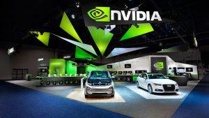NVIDIA présente le processeur alimentant les voitures autonomes