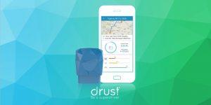 Drust-startup