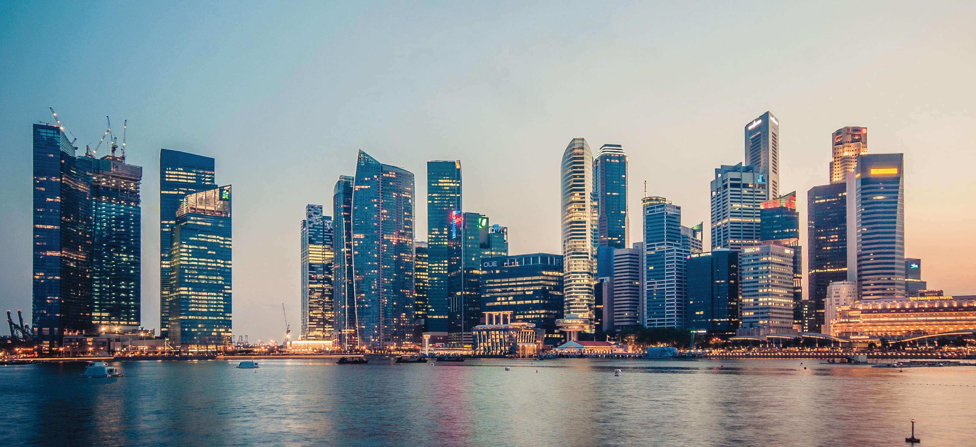 Singapour Site Web 3
