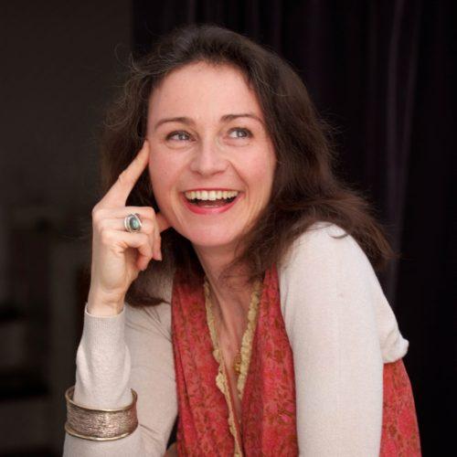 24 avril 2009 : portrait Pascale Brousse