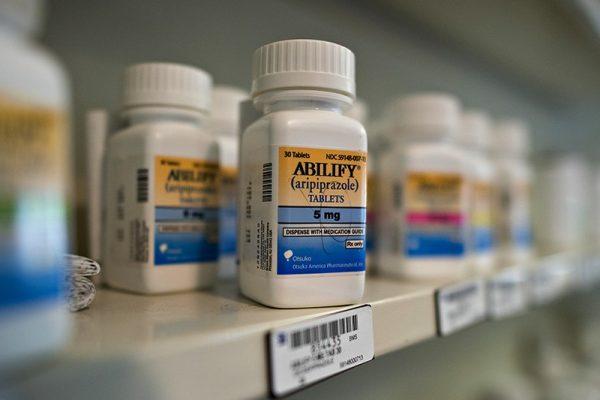 Le premier médicament connecté autorisé à la vente aux Etats-Unis
