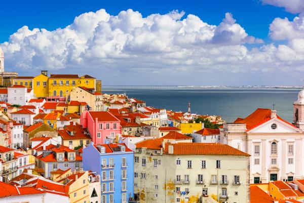 Startups Lisbonne