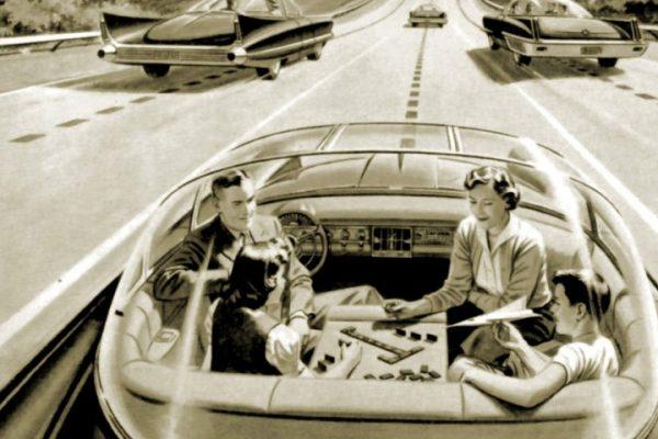 La voiture autonome : comment elle va transformer notre monde