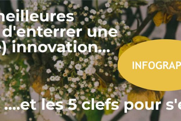 Infographie Tuer l'innovation Header Tag V2