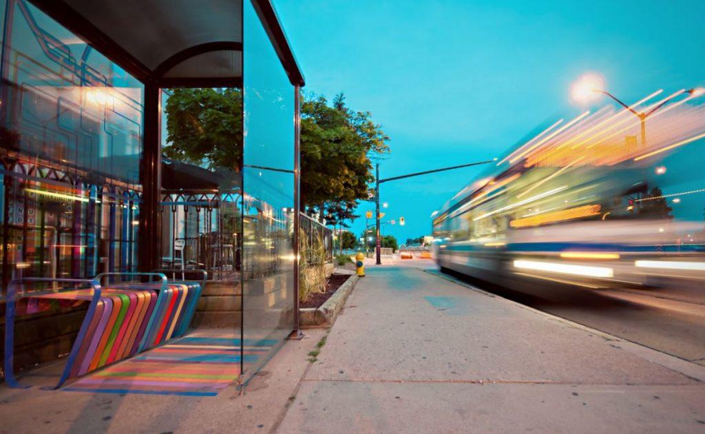 L'essor du transport sur demande dans la mobilité urbaine